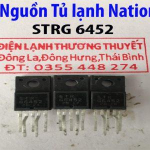 IC nguồn STRG 6452